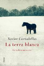Portada de LA TERRA BLANCA (EBOOK)