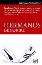Portada de HERMANOS DE SANGRE (EBOOK)