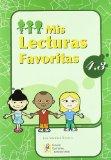 Portada de MIS LECTURAS FAVORITAS 4.3