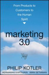 Portada de MARKETING 3.0