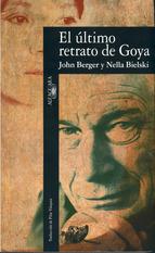 Portada de EL ÚLTIMO RETRATO DE GOYA (EBOOK)