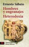 Portada de HOMBRES Y ENGRANAJES, HETERODOXIA