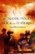 Portada de SHERLOCK HOLMES Y LA BOCA DEL INFIERNO