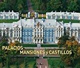 Portada de PALACIOS MANSIONES Y CASTILLOS: NUESTRA HISTORIA VISTA DESDE EL CIELO