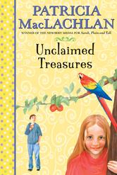 Portada de UNCLAIMED TREASURES