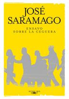 Portada de ENSAYO SOBRE LA CEGUERA (EBOOK)