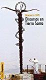 Portada de BENEDICTO XVI: DISCURSOS EN TIERRA SANTA
