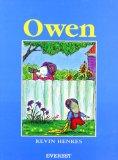 Portada de OWEN