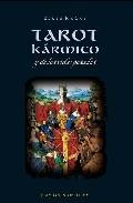 Portada de TAROT KARMICO Y LAS VIDAS PASADAS