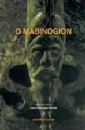 Portada de O MABINOGION
