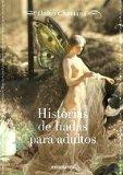 Portada de HISTORIAS DE HADAS PARA ADULTOS