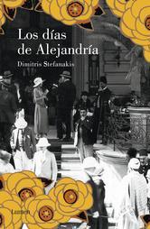 Portada de LOS DÍAS DE ALEJANDRÍA - EBOOK