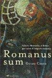 Portada de ROMANUS SUM: VALERIO METRONIO, EL HEROE QUE SALVO EL IMPERIO ROMANO