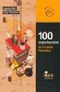 Portada de 100 EXPERIMENTOS DE CIENCIAS NATURALES