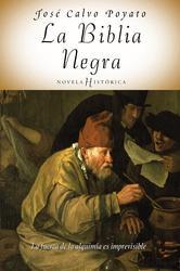 Portada de LA BIBLIA NEGRA
