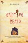 Portada de OBJETIVO BEATO