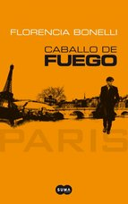 Portada de CABALLO DE FUEGO (EBOOK)