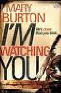 Portada de I M WATCHING YOU