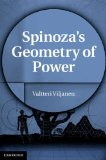 Portada de SPINOZA'S GEOMETRY OF POWER