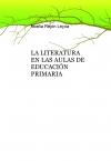 Portada de LA LITERATURA EN LAS AULAS DE EDUCACIÓN PRIMARIA