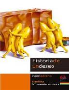Portada de HISTORIA DE UN DESEO (EBOOK)