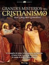Portada de GRANDES MISTERIOS DEL CRISTIANISMO