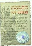 Portada de ANTIGUOS MITOS Y LEYENDAS DE LOS CELTAS