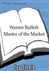 Portada de WARREN BUFFETT