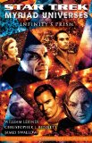 Portada de INFINITY'S PRISM: MYRIAD UNIVERSES BK. 1 (STAR TREK)