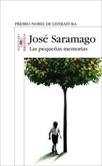 Portada de LAS PEQUEÑAS MEMORIAS (EBOOK)