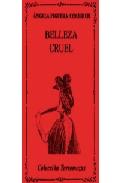 Portada de BELLEZA CRUEL