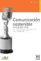 Portada de COMUNICACIÓN SOSTENIBLE (EBOOK)