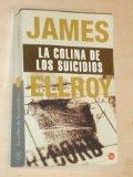 Portada de LA COLINA DE LOS SUICIDIOS