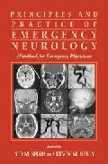 Portada de PRINCIPLES AND PRACTICE OF EMERGENCY NEUROLOGY: HANDBOOK FOR EMERGENCY PHYSICIANS
