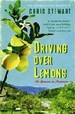 Portada de DRIVING OVER LEMONS: AN OPTIMIST IN ANDALUCIA