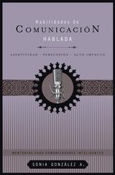 Portada de HABILIDADES DE COMUNICACION HABLADA - EBOOK