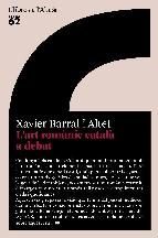 Portada de L'ART ROMÀNIC CATALÀ A DEBAT (EBOOK)