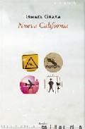 Portada de NUEVA CALIFORNIA