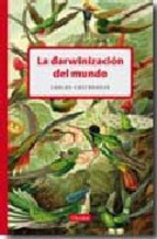 Portada de LA DARWINIZACION DEL MUNDO