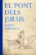 Portada de EL PONT DELS JUEUS
