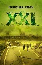 Portada de XXI (EBOOK)