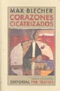 Portada de CORAZONES CICATRIZADOS