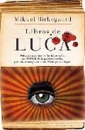 Portada de LOS LIBROS DE LUCCA