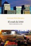 Portada de EL CRASH DEL 2010