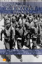 Portada de BREVE HISTORIA DE LA GUERRA CIVIL ESPAÑOLA