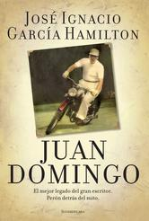 Portada de JUAN DOMINGO - EBOOK