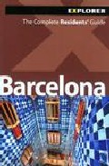 Portada de BARCELONA: THE COMPLETE RESIDENTS GUIDE