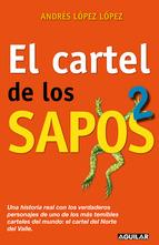 Portada de EL CARTEL DE LOS SAPOS 2 (EBOOK)