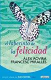 Portada de EL LABERINTO DE LA FELICIDAD (EBOOK)