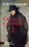 Portada de CRIMEN Y CASTIGO 1